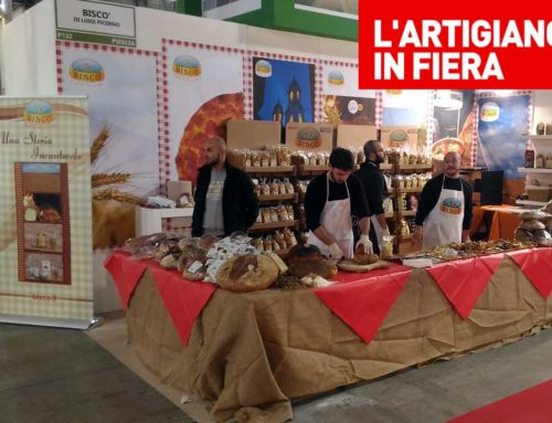 L'ARTIGIANO IN FIERA – Milan | December 3-11, 2016